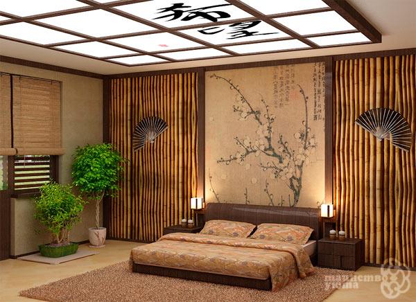 японский минимализм в интерьере фото