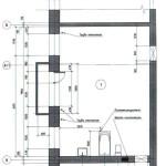 Как правильно нарисовать план помещения. Пошаговая инструкция.