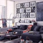 Декор стен картинами: варианты расположения на все случаи жизни