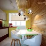 Дизайн обеденной зоны фото подборка хороших идей