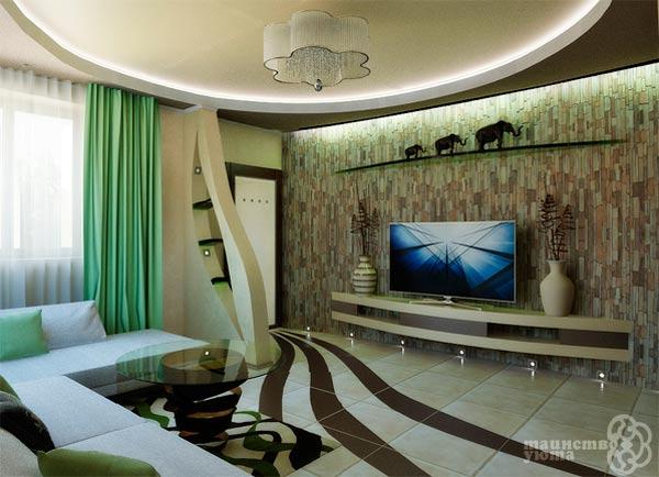 otdelka-interiera-dekorativnum-kamnem10