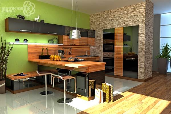 otdelka-interiera-dekorativnum-kamnem11