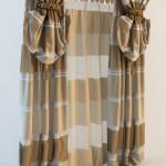 Варианты дизайна штор – одежда для ваших окон