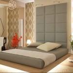 Дизайн кровати для спальни: основные критерии выбора