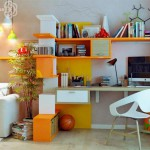 Дизайн рабочего места в квартире – необходимость в современном мире