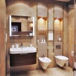 Примеры дизайна ванных комнат, воплощаем самые смелые идеи