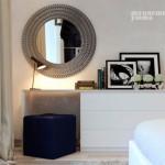 Туалетный столик в интерьере – секретное оружие в борьбе за красоту