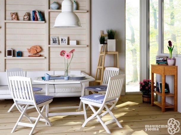 оформление столовой дизайн