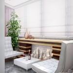 Классные идеи дизайна балкона для вашего вдохновения