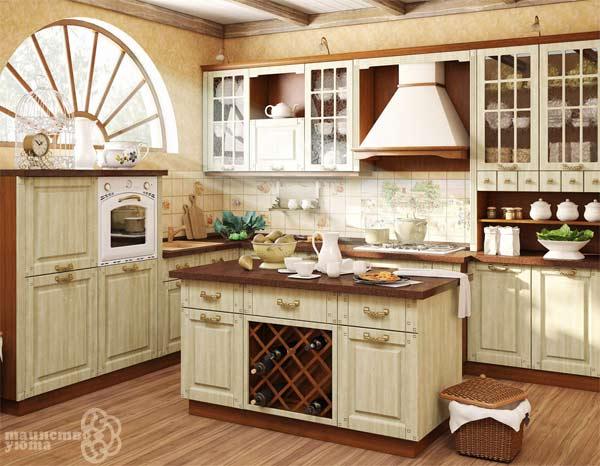 кухонный остром для хранения посуды