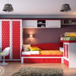 Оформление детской комнаты для двоих, как решить головоломку для родителей