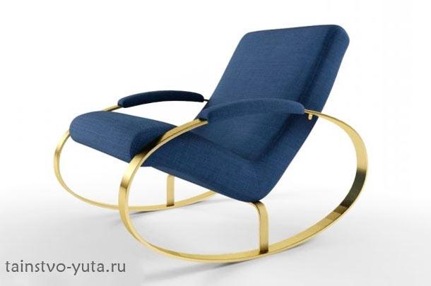 вариант кресла качалки