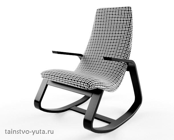 кресло качалка для дома