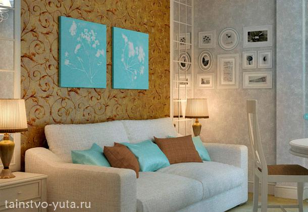 элементы декора для стен фото