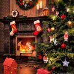 Новогоднее оформление интерьера – секреты, традиции, советы