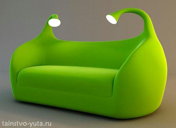диван для двоих фото