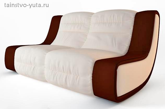 модель дивана для двоих фото