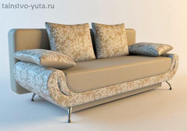 новые модели диванов