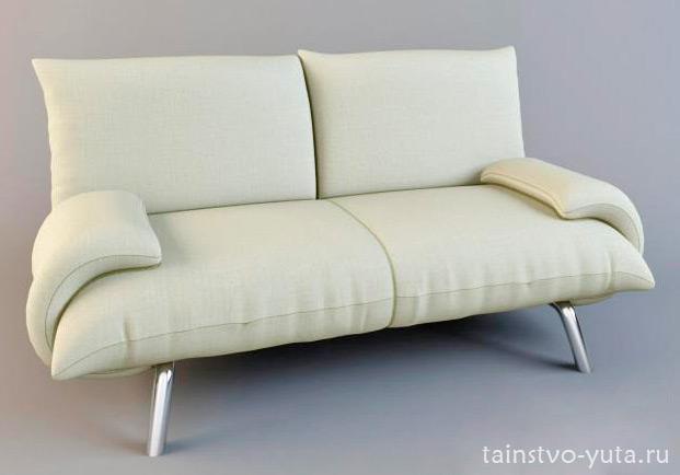 виды диванов фото