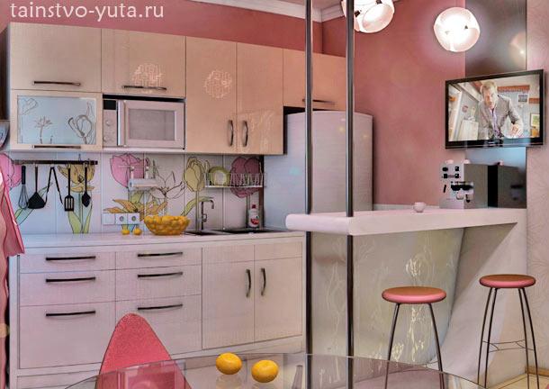 материал для кухонного гарнитура