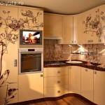 Идеи кухонных гарнитуров. Мебель, с которой комфортно.