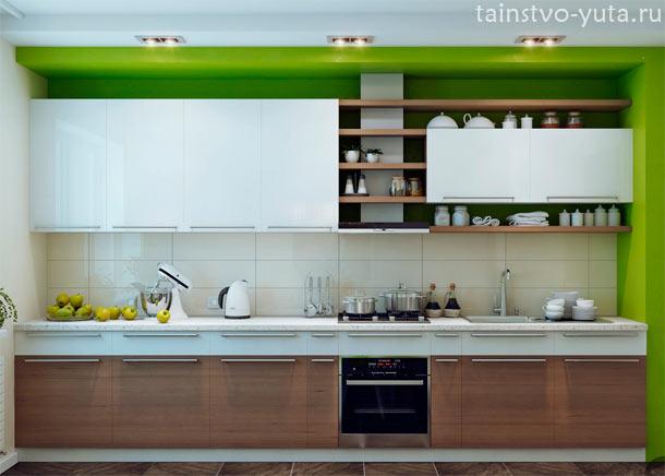 кухонный гарнитур мебель для хранения