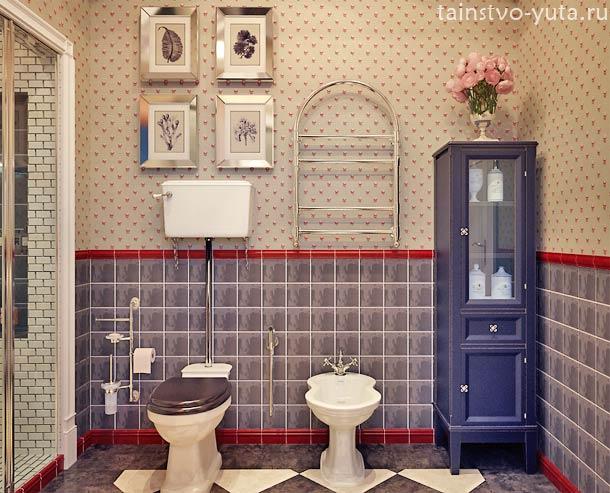 дизайн туалета фото 2014