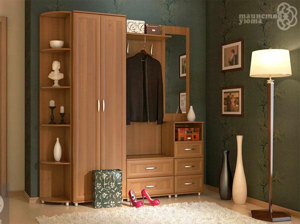 мебель прихожие фото дизайн