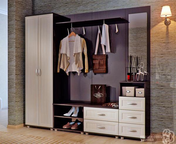 прихожие шкафы фото дизайн