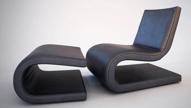 дизайн кресло фото