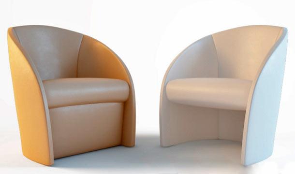 кресло дизайн фото