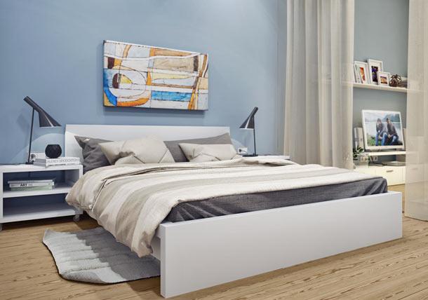 комната в скандинавском стиле фото