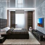 5 шагов на пути к созданию современного дизайна интерьера спальни
