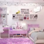 Интерьер в розовых тонах – новый взгляд на вещи
