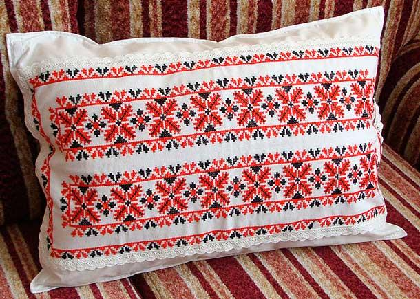 текстиль в интерьере фото