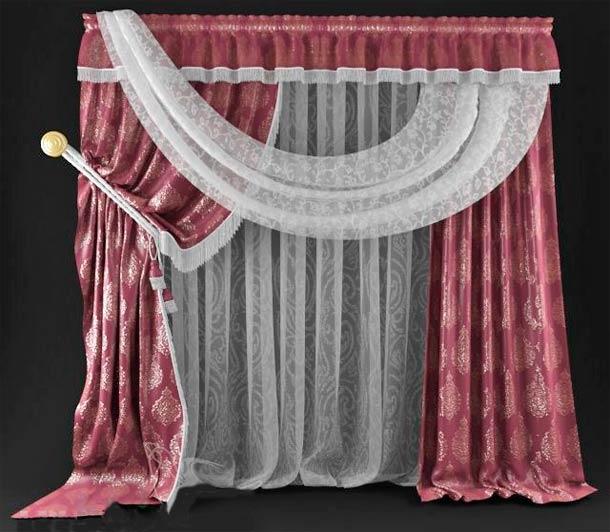 как подобрать текстиль для интерьера