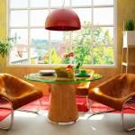 Дизайн зоны отдыха в интерьере – тандем эстетики и релакса.
