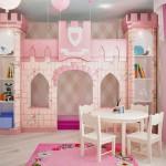 Необычные идеи дизайна детской или о чем мечтает ваш ребенок