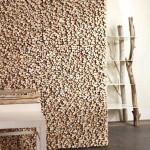 Креативные решения в декорировании стен – подбираем природный дизайн и отделочные материалы