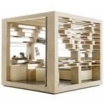 Оригинальное оформление кабинета: идеи дизайна для создания наиболее продуманного интерьера