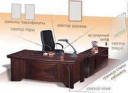 Оригинальное оформление кабинета 6
