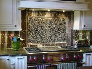 Плитка и мозаика 3