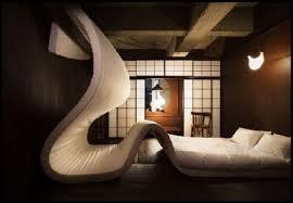 Стильный декор спальни 2
