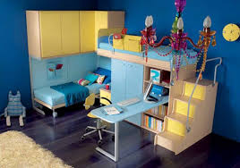 в эргономике детской комнаты 4