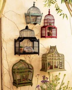 домики для птиц 0