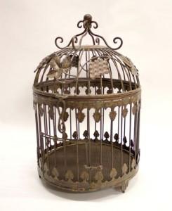 домики для птиц 2