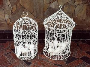 домики для птиц