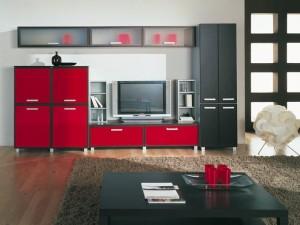 модульный набор мебели 1