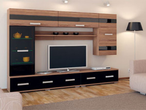 модульный набор мебели