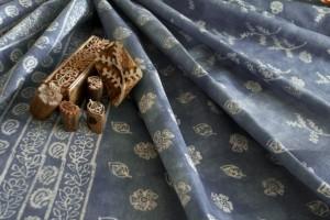 набойка на ткани 1